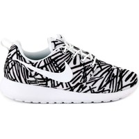 Chaussures Femme Baskets basses Nike ROSHE ONE PRINT Multicolore