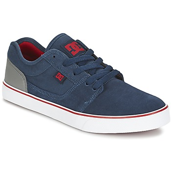Baskets mode DC Shoes TONIK Marine / Gris 350x350