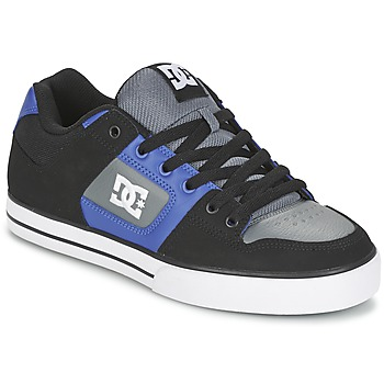 Chaussures de Skate DC Shoes PURE
