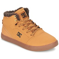 Baskets montantes DC Shoes CRISIS HIGH WNT B SHOE WD4