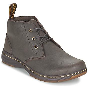 Bottines / Boots Dr Martens EMIL Marron Vancouver 350x350