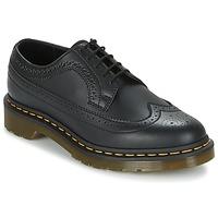 Chaussures Femme Derbies Dr Martens VEGAN 3989 Noir