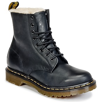 Bottines / Boots Dr Martens SERENA Noir 350x350