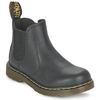 Chaussures Enfant Boots Dr Martens SHENZI Noir