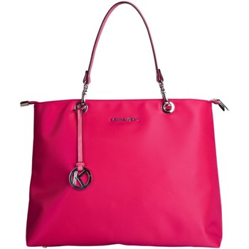 Sacs Femme Cabas / Sacs shopping Kesslord TWILL FIONA_TWILL_FS Rose