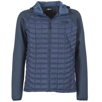 Vêtements Homme Doudounes The North Face UPHOLDER THERMOBALL HYBRID Bleu