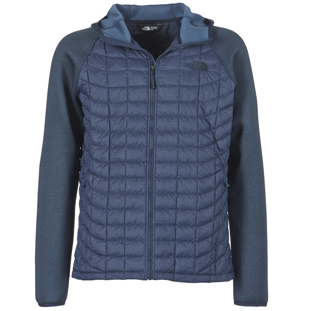 The North Face UPHOLDER THERMOBALL HYBRID Bleu