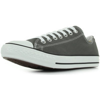 Chaussures Homme Baskets mode Converse Chuck taylor all-star gris