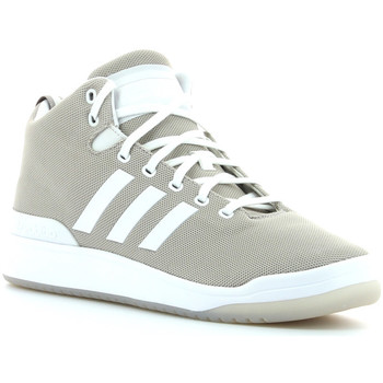 Chaussures Homme Baskets montantes adidas Originals Veritas Ftwr White/Ftwr White/Clear