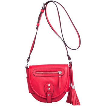 Sacs Femme Pochettes / Sacoches Kesslord VICTORIA VICTORIA_NC_R Rouge