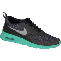 Chaussures Femme Multisport Nike Air Max Thea KJCRD Wmns 718646-002 Grey