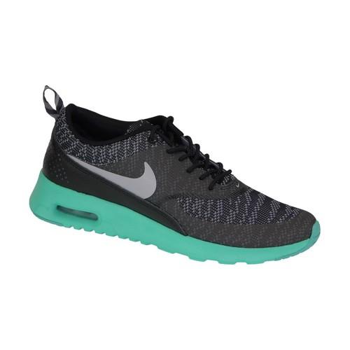Chaussures Femme Multisport Nike Air Max Thea KJCRD Wmns 718646-002 Grey