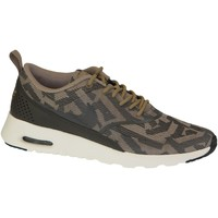 Chaussures Femme Multisport Nike Air Max Thea KJCRD Wmns 718646-200 Brown
