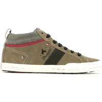 Chaussures Homme Baskets basses Wrangler WM152141 Sneakers Man Taupe Taupe