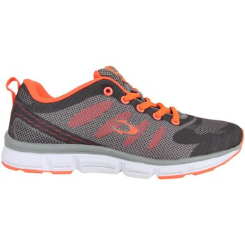 Chaussures Fille Running / trail John Smith ROSER Gris