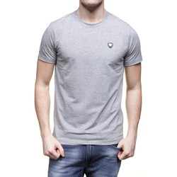 Vêtements Homme T-shirts manches courtes Redskins Thanos Warner Gris