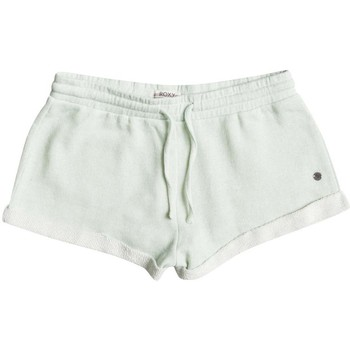 Vêtements Femme Shorts / Bermudas Roxy Signature short harbor gray