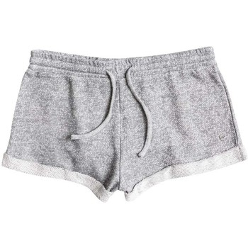 Vêtements Femme Shorts / Bermudas Roxy Signature short heather