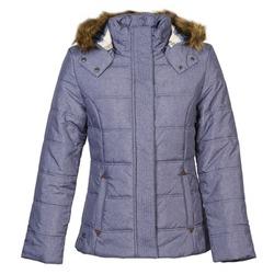Vêtements Femme Doudounes Oxbow SHERGOL Bleu