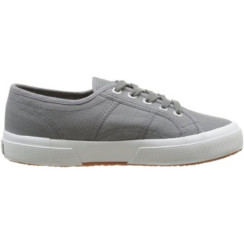 Chaussures Homme Baskets basses Superga Basket Homme Cotu Classic Grey Sage Gris
