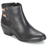 Chaussures Femme Boots Sam Edelman PETER Noir