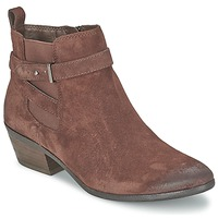 Chaussures Femme Bottines Sam Edelman PACIFIC Marron