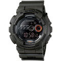 Casio Montre  G-Shock GD-100MS-3ER - Homme