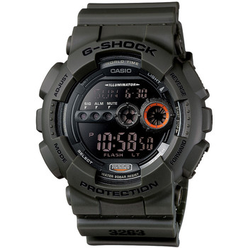 Montre Casio Montre G-Shock GD-100MS-3ER - Homme