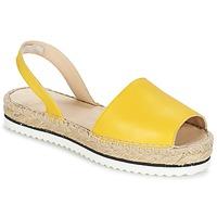 Chaussures Femme Sandales et Nu-pieds Anaki TEQUILAI Python Argent