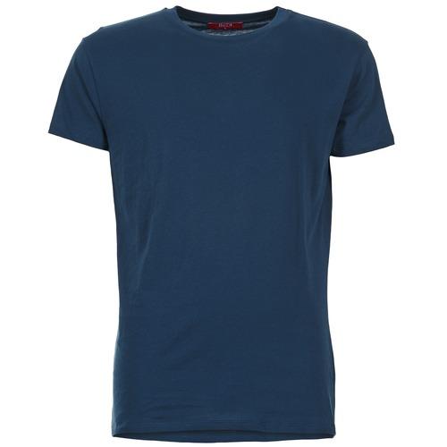 Vêtements Homme T-shirts manches courtes BOTD ESTOILA Marine
