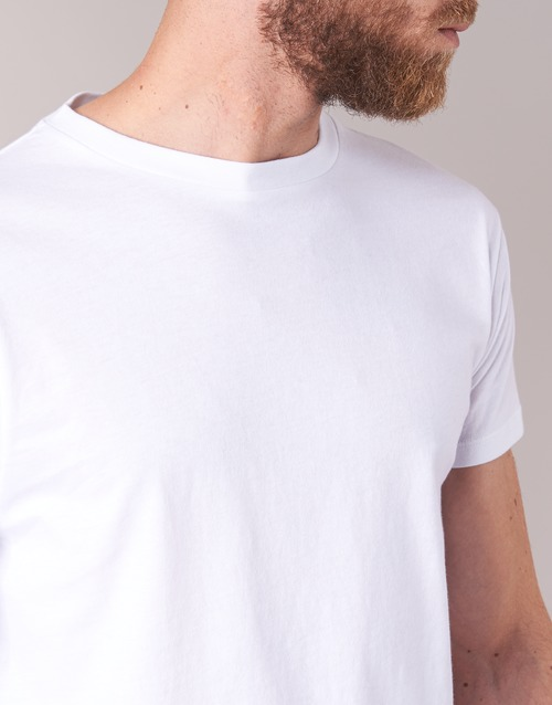 ESTOILA  BOTD  t-shirts manches courtes  homme  blanc