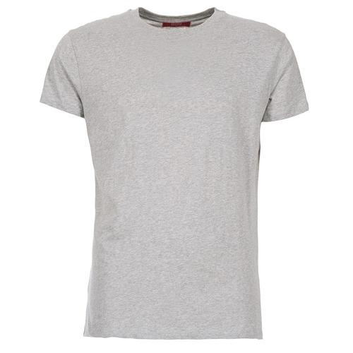 Vêtements Homme T-shirts manches courtes BOTD ESTOILA Gris