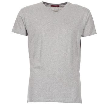 Vêtements Homme T-shirts manches courtes BOTD ECALORA Gris chiné