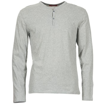 T-shirts & Polos BOTD ETUNAMA Gris chiné 350x350