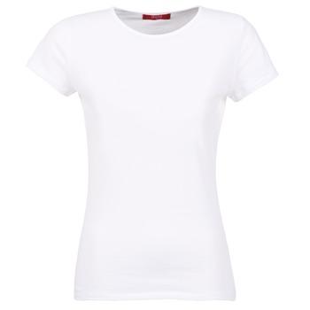 Vêtements Femme T-shirts manches courtes BOTD EQUATILA Blanc