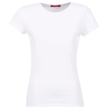 T-shirts & Polos BOTD EQUATILA Blanc 350x350