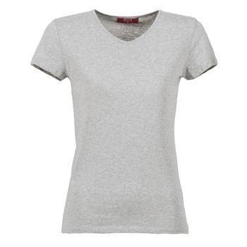 Vêtements Femme T-shirts manches courtes BOTD EFLOMU Gris chiné