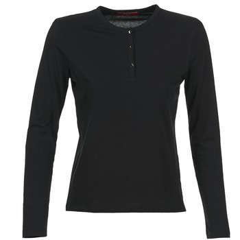 T-shirts & Polos BOTD EBISCOL Noir 350x350