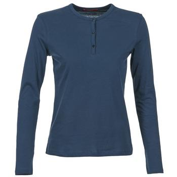 T-shirts & Polos BOTD EBISCOL Marine 350x350