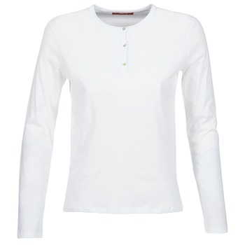 T-shirts & Polos BOTD EBISCOL Blanc 350x350