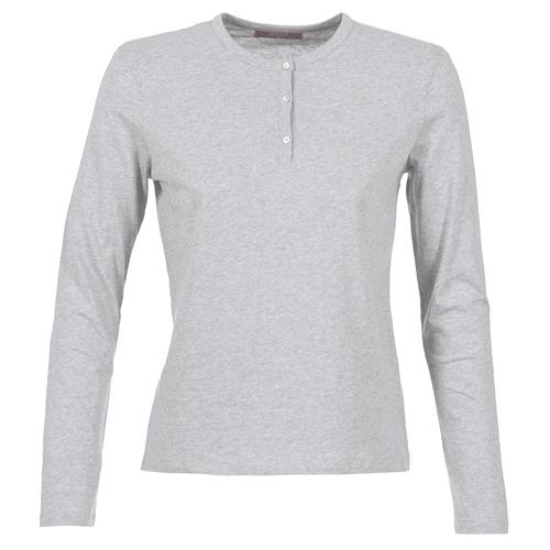 T-shirts & Polos BOTD EBISCOL Gris chiné 350x350