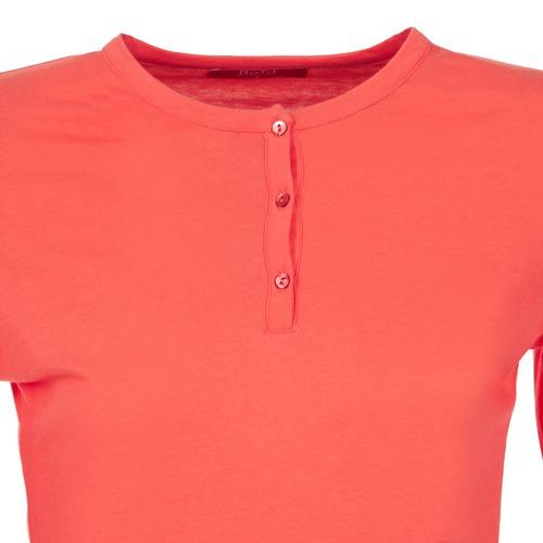 Grosses Soldes Vetements djfs54dDL3L5 BOTD EBISCOL Orange