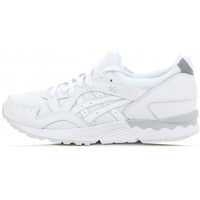Chaussures Homme Running / trail Asics Gel Lyte 5 - Ref. H603L-0101 Blanc