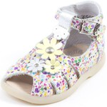 Sandales et Nu-pieds Little Mary - Sandales SUZETTE multicolore
