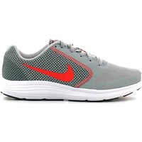 Chaussures Homme Baskets basses Nike 819300 Chaussures sports Man Gris Gris