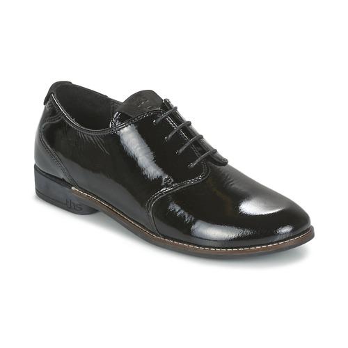 Chaussures Femme Derbies TBS MERLOZ Noir