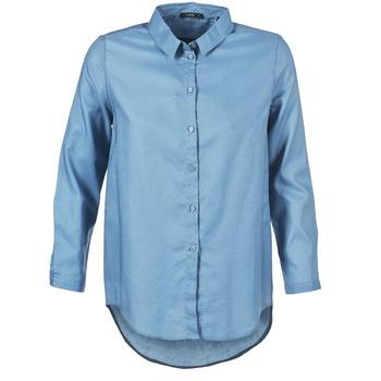 Tops & Chemises  School Rag CHELSY Bleu 350x350