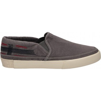 Chaussures Homme Slips on Napapijri ASKER 18 Gris