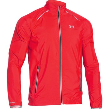 Coupes vent Under Armour Launch storm jacket