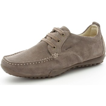 Chaussures Homme Baskets basses Geox U2202N0022  Homme Taupe Taupe